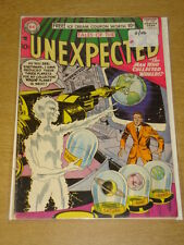 TALES OF THE UNEXPECTED #18 G/VG (3.0) JACK KIRBY DC COMICS OCTOBER 1957 **