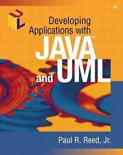 Developing Applications with Java(TM) and UML (Addison-Wesley Object Technology