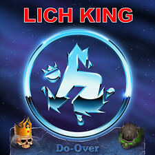 Lich King Do-Over EP Digipak, Thrash Metal, Havok, Slayer, Exodus, S.O.D.