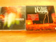Incubus [2 CD Alben] Make Yourself + Alive at Red Rocks (+DVD)