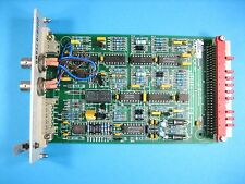 Applied Materials AMAT 0100-90650 Rev B Wheel Current Board