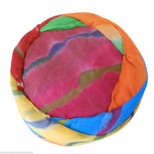 "RAJASTHANI SAFA MEN HAT PAGRI INDIAN TURBAN MULTICOLOR MARWARI PAG 22.25"" NEW"