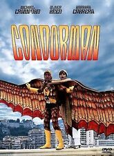 Condorman (DVD, 1999, Standard and Letterboxed)