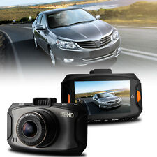 "3"" TFT HD 1080P Car Auto DRV Video Recorder Camera G-sensor HDMI Accident Record"