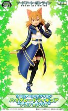 Silica high grade Figure Extra Edition Ver. anime Sword Art Online SEGA
