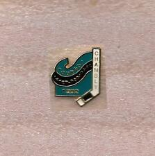 1992 Inter-Regional Hockey Tournament Chambly Quebec Canada Official Pin Old