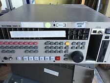 TASCAM MMR-8 MODULAR MULTITRACK RECORDER MMR8