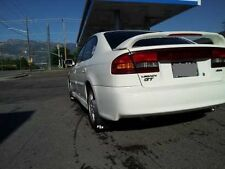 Subaru Legacy 2000-2003 Rally Mud Flaps 3rd gen all models BE, BH, RokBlokz