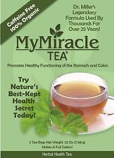 Dr. Miller's Holy Tea (1-Week Supply) | My Miracle Tea Herbal DeTox