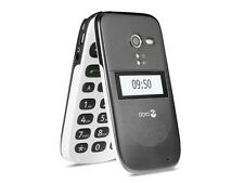 Doro PhoneEasy 620 - (Unlocked) Big Buttons, 3G, FM Radio, 2MP Camera Phone