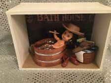 RARE 2005 NATIONAL BARBIE CONVENTION EXCLUSIVE TOMMY COWBOY DOLL TABLE GIFT