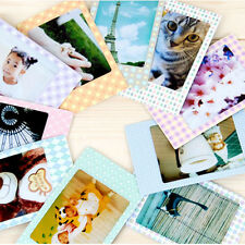 40PC Polaroid Masking Craft Photo Decor Stickers  For FujiFilm Instax Mini 8 7s