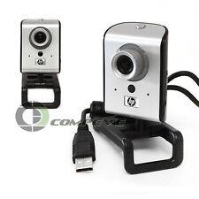 HP 2.0 Megapixel Web Cam GS360AA Webcam USB PC Laptop Skype Video Chat