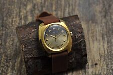 NOS!!! RUSSIAN Watch 1970's ZARIA Collectable Soviet Mechanical watch