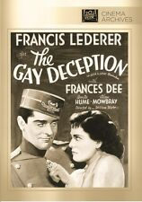 Gay Deception DVD