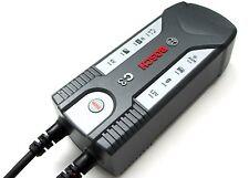 Bosch 018999903M C3 Batterie Ladegerät- u. Erhaltungsgerät 6/12V Motorrad Auto