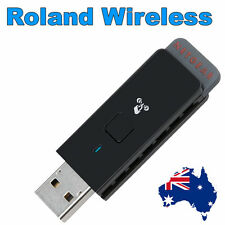 Netgear WNA1100 Wireless USB Adapter WiFi Dongle For Roland Digital Piano iPad