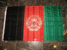 3x5 Afghanistan Flag 3'x5' Banner Brass Grommets fade resistant premium quality