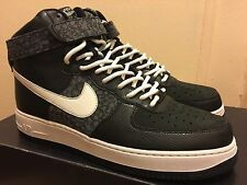 Nike Air Force 1 Premium ZF STASH Sz 12 NEW DS SUPREME HIGH PRO SB