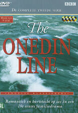 The Onedin Line : Season 2 (4 DVD)