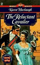 The Reluctant Cavalier by Karen Harbaugh (1996, Paperback)