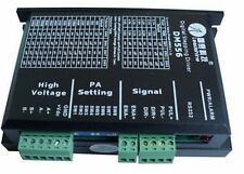 Leadshine DM556 2-Phase Digital Stepper Drive Driver 20 to 50 VDC/0.5-5.6A new a