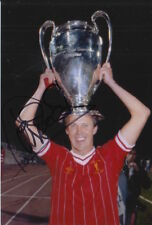 LIVERPOOL HAND SIGNED PHIL NEAL 6X4 PHOTO 7.