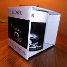 JOY DIVISION CLOSER MUG BECHER TASSE, NEU, OVP, OFF. FANARTIKEL FOR FANS!