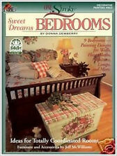 Donna Dewberry One Stroke Book Sweet Dreams Bedroom Decorative Painting Book