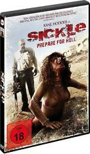 DVD - Sickle - Prepare for Hell / #8002