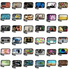 New Designs Digital Camera Pouch Case Bag Cover w/ Strap for NIKON Coolpix S3500