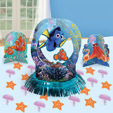 Disnay Pixar Finding Dory Happy Birthday Party Table Decoration Centerpiece Kit