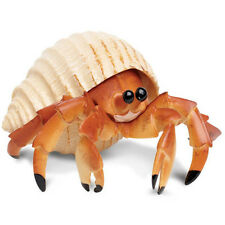 Hermit Crab Incredible Creatures Figure Safari Ltd NEW Toys Educational