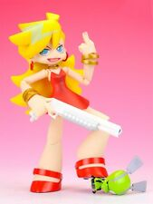 Panty & Stocking with Garterbelt RIO:bone Action Figur: Panty (& Chuck) NEU&OVP