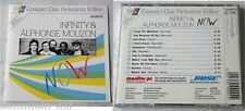 Infinty & Alphonse Mouzon - Now .. inak-CD 1991 TOP