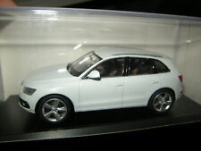 1:43 Schuco Audi Q5 PA weiss/white Nr. 450756000 OVP