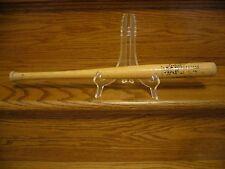 """Vintage 1997 Seattle Mariners 18"""" MLB Souvenir Mini Wood Baseball Bat Used"""