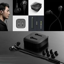 For Xiaomi Piston 3 Earphones Earbuds In Ear With Mic Remote Wire Control
