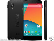 LG Google Nexus 5 Official India Manufacturer Warranty 16GB 2.3 GHz Rapid
