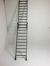 "1/6 DRAGON EXTENSION LADDER 24"" TALL FOR 12"" FIGURES 21ST CENTURY BBI DID HASBRO"