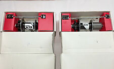 SRAM X9 X.9 V2 Rear & Front Hub Pair (See Photos)