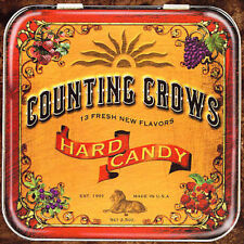 Hard Candy [Counting Crows] [606949336622] New CD