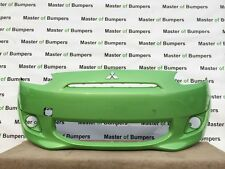 MITSUBISHI SPACE STAR MIRAGE 2013-2014 FRONT BUMPER [M15]