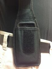 Samsung Galaxy Rugby Pro  Cell phone belt holster. NO more breaking your clip