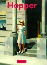 Edward Hopper, 1882-1967: Vision of Reality