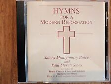 Hymns for a Modern Reformation CD James Montgomery Boice Paul Steven Jones