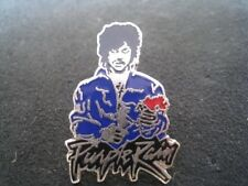 pin's cinema music beau  Corner Purple rain Prince