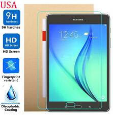New Privacy Tempered Glass Screen Protector for Samsung Galaxy Tab A 9.7 SM-T550