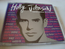 RAR MAXI CD. HOLLY JOHNSON. LEGENDARY CHILDREN. 5 TRACKS. MADE IN SPAIN
