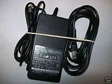15v Adapter Toshiba Protege 2000 3500 3505 4000 power supply unit brick PSU cord